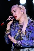 Gwen Stefani -              One Love Malibu Festival Benefit Concert for Woolsey Fire Recovery Calabasas December 2nd 2018.