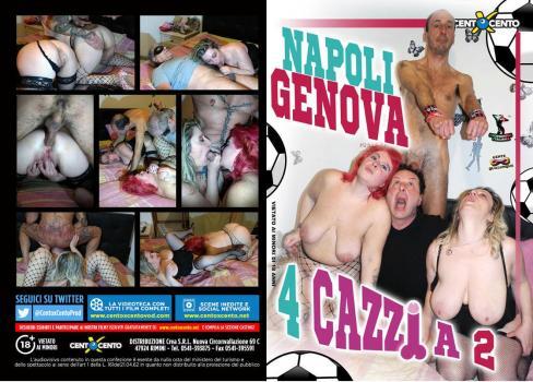 Napoli Genova 4 Cazzi A 2