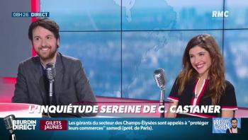 Chloé Cambreling Décembre 2018 90347686_caps00100