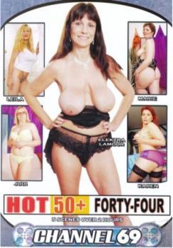 Hot 50 Plus #44