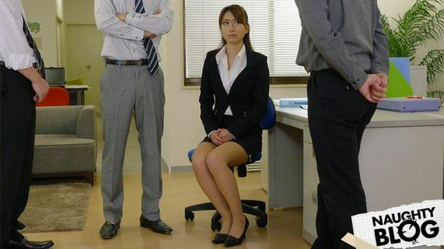 Japan HDV - Melia Rika