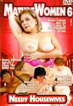 Mature Women #6