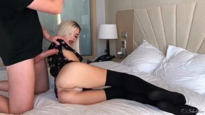 Freya Stein - Анал на отдыхе в отеле (2018) HD 720p