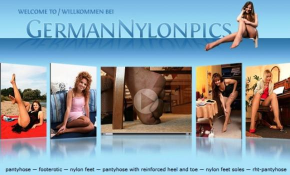 GermanNylonPics (SiteRip)