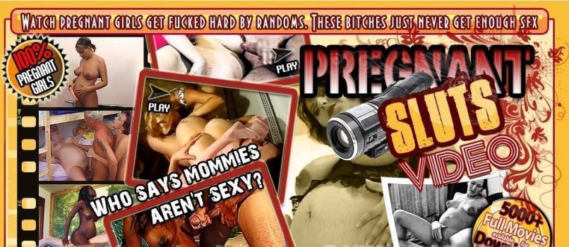 PregnantSlutsVideo (SiteRip) Image Cover