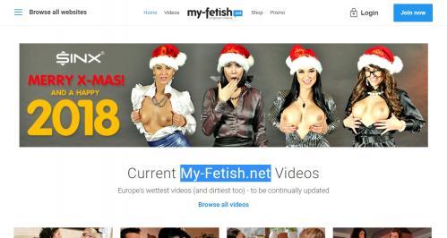 My-Fetish.net