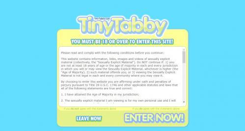 TinyTabby.com
