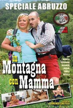 In Montagna Con Mamma