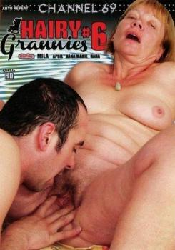 Hairy Grannies #6