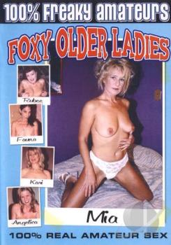Foxy Older Ladies