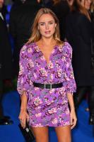 "Kimberley Garner @ ""Mary Poppins returns"" Premiere in London   December 12   8 pics"