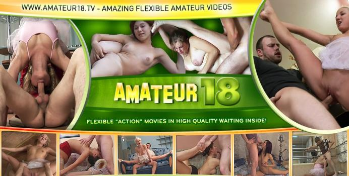 Amateur18 (SiteRip) Image Cover