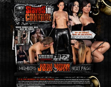 SlavesInControl (SiteRip) Image Cover