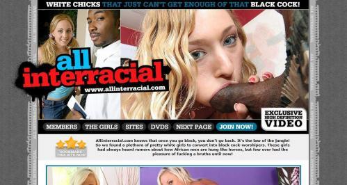 AllInterracial.com