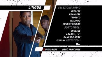 The Equalizer 2 - Senza perdono (2018) DVD5 Compresso - ITA