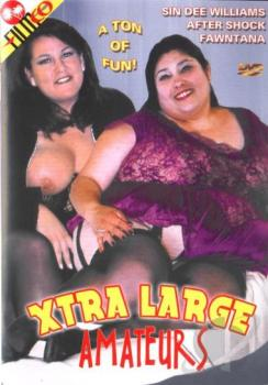 Xtra Large Amateurs