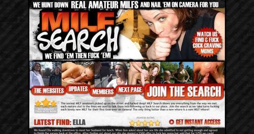 MilfSearch.com