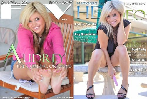Audrey : Sunset Mix - Photo Gallery