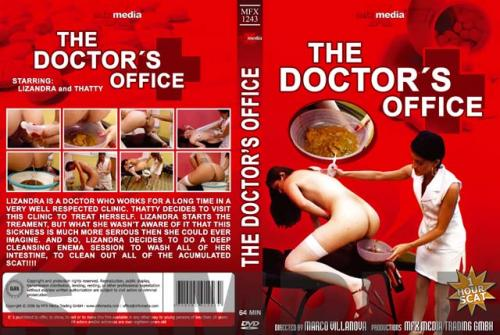 MFX-1243 - The Doctor's Office