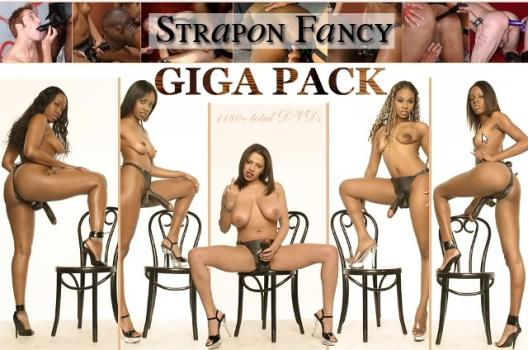 StraponFancy (SiteRip) Image Cover