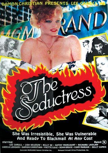 The Seductress / Соблазнительница (Bob Chinn, Vinegar Syndrome) [1981 г., Classic, Feature, WEB-DL, 720p]