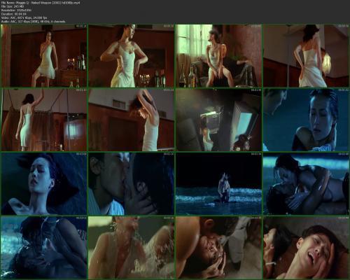 Смотреть секс сцены с мэгги кью, красивое порно с немкой