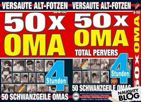 50 x Oma (2018/DVDRip) [OPENLOAD]