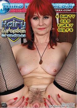 Hairy European Grandmas