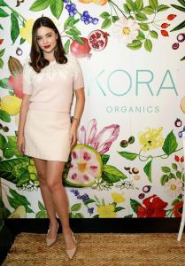 Miranda Kerr - Launch of Pop Shops at The Grove in LA 11/29/18
